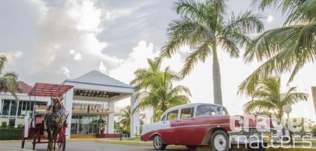 Oferte hotel Gran Caribe Palma Real