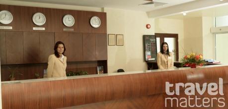Oferte hotel Grand Oasis