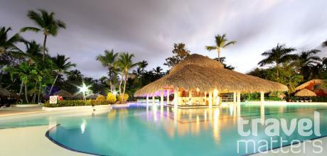 Oferte hotel Grand Palladium Punta Cana Resort & Spa