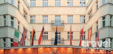 Oferte hotel  K-K Fenix