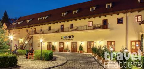 Oferte hotel Lindner Prague Castle