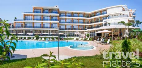 Oferte hotel Miramar
