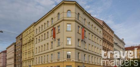 Oferte hotel Prague Centre Plaza