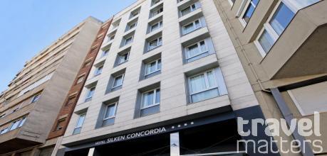 Oferte hotel Silken Concordia