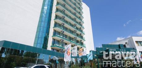Oferte hotel Slavyanski