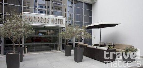 Oferte hotel Amorgos Boutique