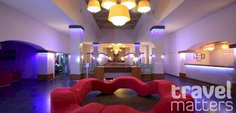 Oferte hotel Bodrum Bay Resort