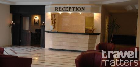 Oferte hotel By Karaaslan Inn (ex Ozcelik)