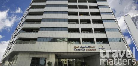 Oferte hotel Cassells Al Barsha