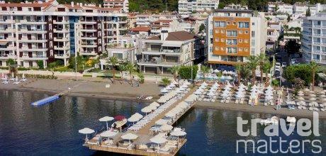 Oferte hotel Cettia Beach