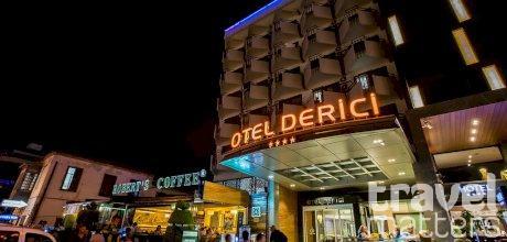 Oferte hotel Derici