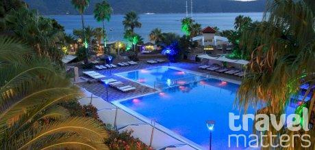 Oferte hotel Ersan Resort & Spa