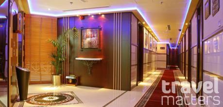 Oferte hotel Fortune Grand Hotel
