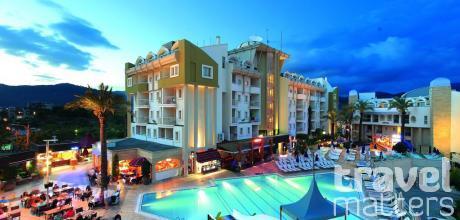 Oferte hotel Grand Cettia