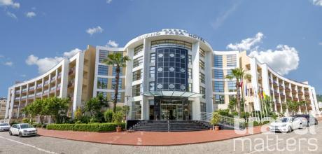 Oferte hotel Grand Pasa