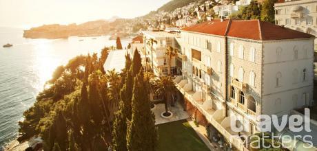 Oferte hotel Grand Villa Argentina
