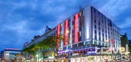 Oferte hotel InterCityHotel Wien