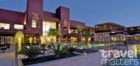 Oferte hotel Movenpick Resort & Spa Tala Bay Aqaba