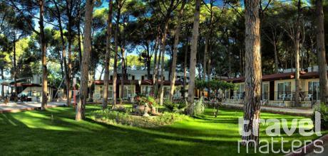 Oferte hotel Omer Holiday Resort