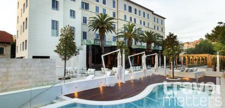Oferte hotel  Park Split