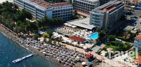 Oferte hotel Pasa Beach