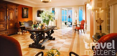 Oferte hotel Schloss Fuschl, A Luxury Collection Resort & Spa