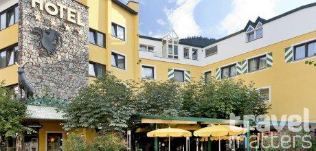 Oferte hotel Schrofenstein