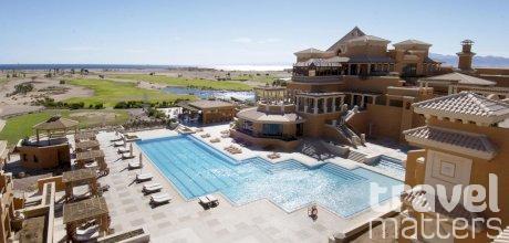 Oferte hotel Westin Soma Bay Golf Resort & Spa