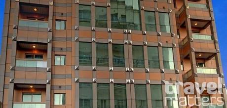 Oferte hotel Al Barsha Apartments by Mondo