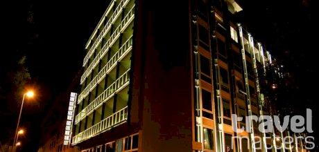 Oferte hotel Albani