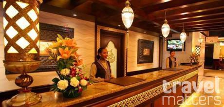 Oferte hotel Arabian Courtyard & Spa