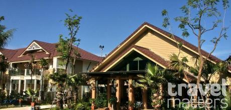 Oferte hotel  Baan Khao Lak Resort