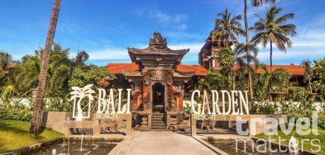 Oferte hotel Bali Garden Beach Resort