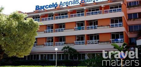 Oferte hotel Barcelo Solymar Arenas Blancas
