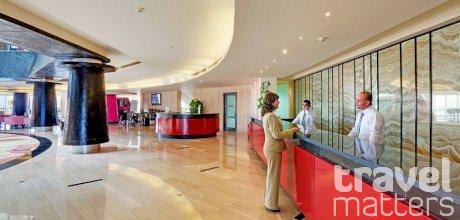 Oferte hotel Barcelo Tiran Sharm Resort