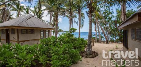 Oferte hotel Barefoot Manta Resort
