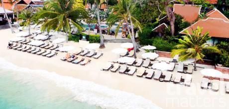 Oferte hotel Chaweng Regent Beach Resort