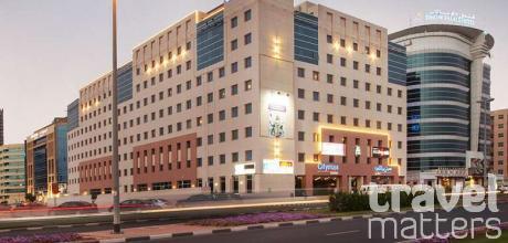 Oferte hotel Citymax Bur Dubai