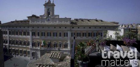 Oferte hotel Colonna Palace