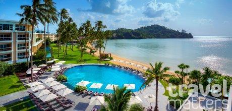 Oferte hotel Crowne Plaza Phuket Panwa Beach