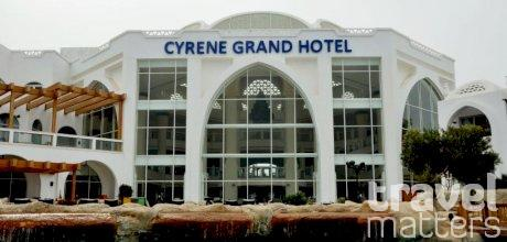 Oferte hotel Cyrene Grand (ex Melia Sharm Resort)