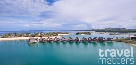 Oferte hotel Fiji Marriott Resort Momi Bay