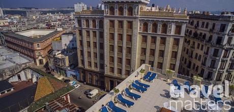 Oferte hotel Gran Caribe Plaza & Arenas Doradas