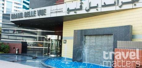 Oferte hotel Grand Belle Vue Hotel Apartment Dubai