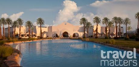 Oferte hotel Hilton Marsa Alam Nubian Resort