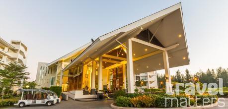 Oferte hotel  Kantary Beach Hotel Villas & Suites