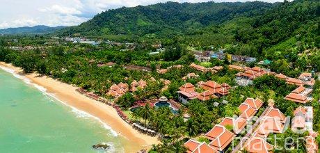 Oferte hotel  Khao Lak Laguna Resort