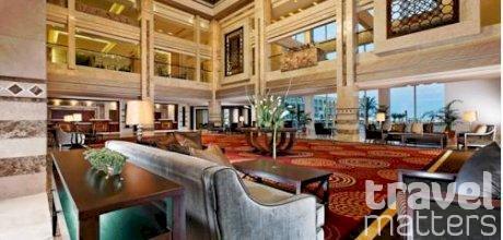 Oferte hotel Movenpick Resort Soma Bay