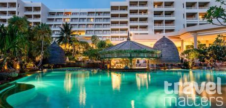 Oferte hotel Movenpick Resort & Spa Karon Beach Phuket