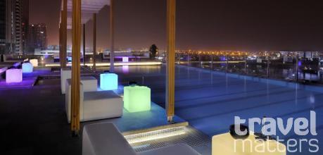 Oferte hotel Voco Dubai (ex Nassima Royal)